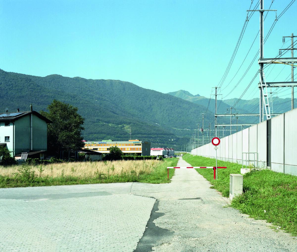 Giubiasco, Tessin © Gian Paolo Minelli