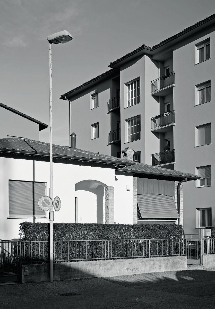 Chiasso, Tessin © Gian Paolo Minelli