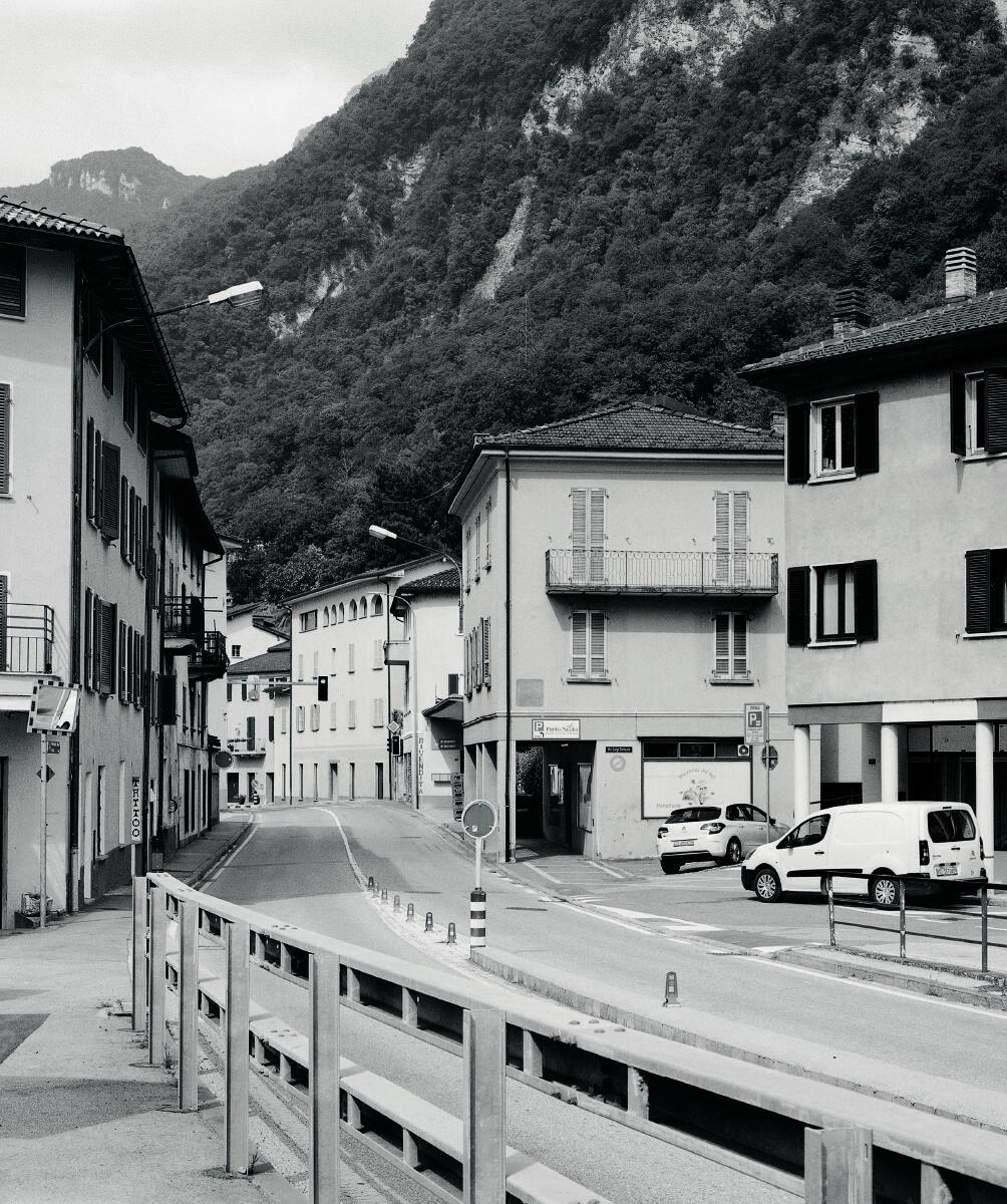 Capalogo, Tessin © Gian Paolo Minelli