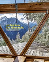 Cover Architektur der Sehnsucht