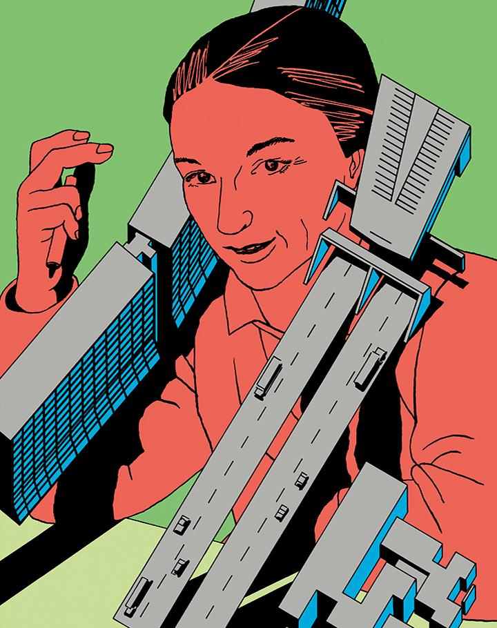 Werk bauen wohnen zeitschrift f r architektur und for Architektur und design zeitschrift