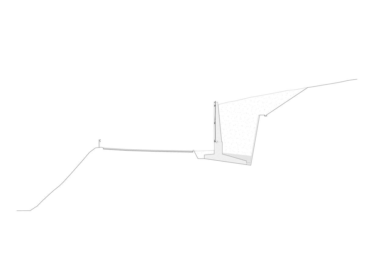 Riederberg coupe technique mur