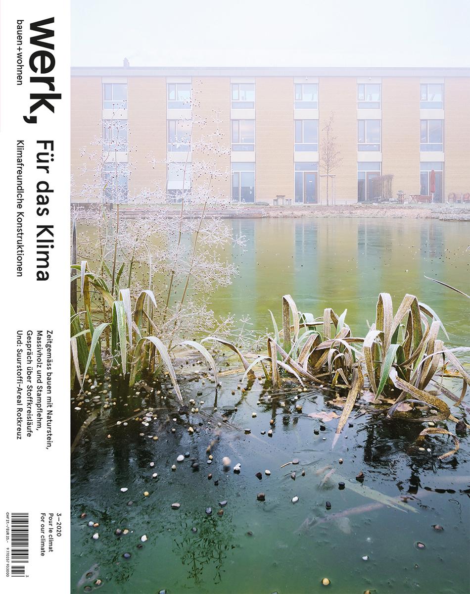 Sujet 5: Für das Klima; Bild: Corina Flühmann