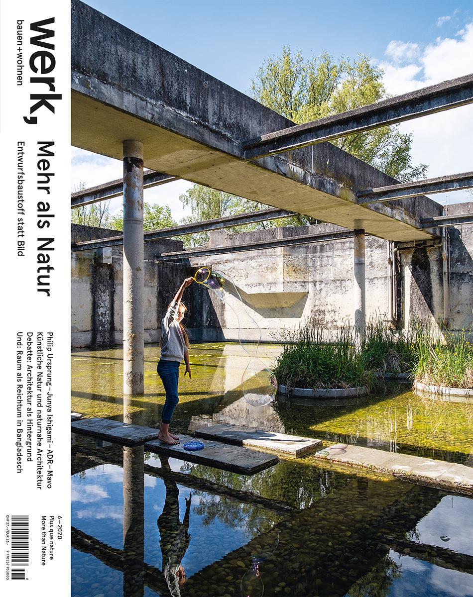 Sujet 15: Mehr als Natur; Bild: Corina Flühmann