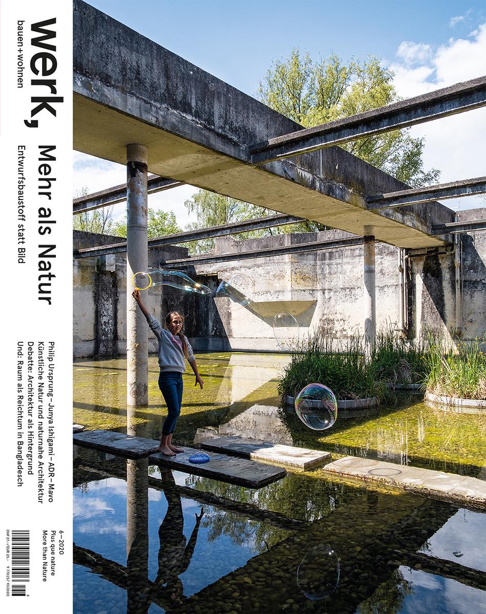 Sujet 17: Mehr als Natur; Bild: Corina Flühmann