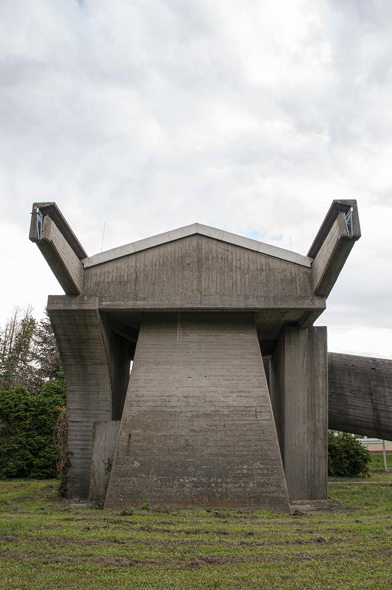 Sputnik-Observatorium, Bild: Marco Walser