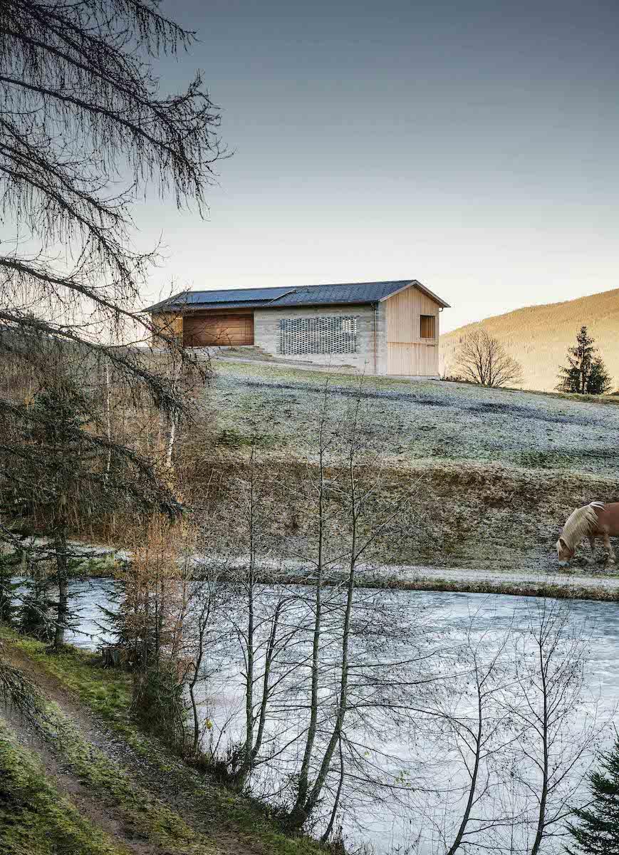LP Architektur  Bild: Albrecht Imanuel Schnabel